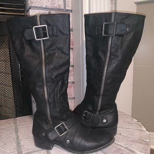Women's rampage tall boot